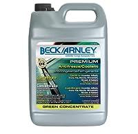 Beck Arnley 252-1001u Long Life Coolant - Green by BeckArnley