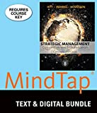 img - for Bundle: Strategic Management: Concepts and Cases: Competitiveness and Globalization, Loose-Leaf Version, 12th + MindTap Management, 1 term (6 months) Printed Access Card book / textbook / text book