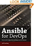 Ansible for DevOps: Server and config...