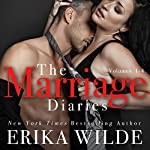 The Marriage Diaries, Volumes 1-4 | Erika Wilde