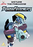 Transformers - Battling The Predacons [DVD]