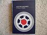 img - for Electric Machines book / textbook / text book