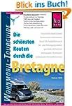 Wohnmobil-Tourguide: Die sch�nsten Ro...