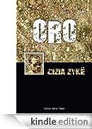 ORO [Edizione Kindle]