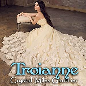 Troianne Audiobook