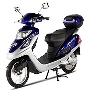 The 500 Watt Electric Scooter  $649.95