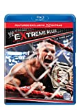 Image de wwe - extreme rules 2011 (Blu-Ray) Italian Import