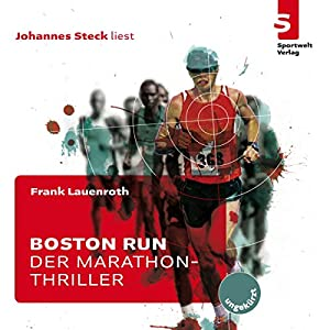 Boston Run Hörbuch