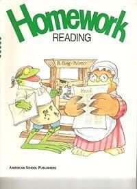 Homework (Reading) download ebook