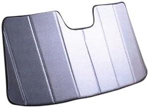 Covercraft Custom-Patterned UVS100 Windshield Heat shield, Accordion-Fold Type
