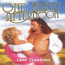 One Perfect Afternoon Audiobook by Jane Dawkins Narrated by Verona Westbrook