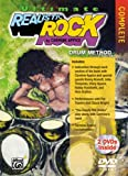 Ultimate Realistic Rock - Complete [DVD]