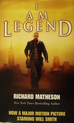 I Am Legend Summary
