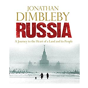Russia Audiobook