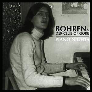 Piano Nights [Vinyl LP] [Vinyl LP] [Vinyl LP]