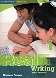 Cambridge English Skills Real Writing 1 with Answers and Audio CD: Level 1