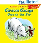 Curious George Goes to the Zoo with d...