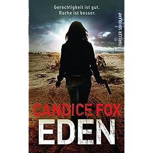 Eden: Kriminalroman (Hades-Trilogie)