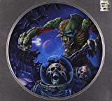 Final Frontier by Iron Maiden (2010-08-31)