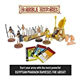 Horrible Histories Starter Set BUNDLE - Awesome Egyptians AND Rotten Romans