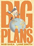img - for Big Plans book / textbook / text book