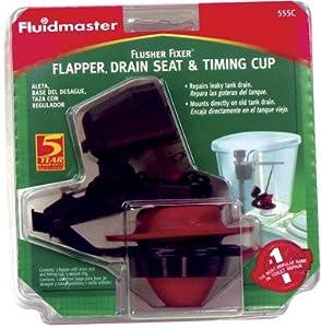 Fluidmaster Fixer Kit