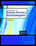 Introduction to Electricity, Electronics, and Electromagnetics (5th Edition)