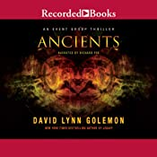 Ancients | David L. Golemon