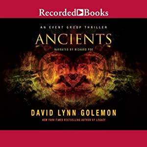 Ancients | [David L. Golemon]