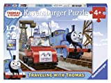 Ravensburger Thomas & Friends: Traveling with Thomas - Puzzle (35-Piece)