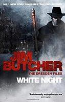 White Night: The Dresden Files Book Nine: 9