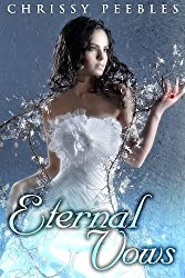Eternal Vows (Book 1 in The Ruby Ring Saga) (English Edition)