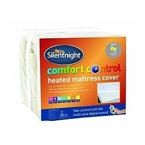 Silentnight fort Control King Size Electric Blanket
