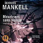 Meurtriers sans visage | Henning Mankell