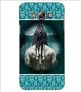 PrintDhaba Trishul D-5100 Back Case Cover for SAMSUNG GALAXY GRAND MAX (Multi-Coloured)