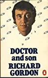 Doctor and Son (0140022961) by Gordon, Richard