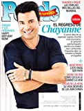 img - for Chayanne, Rene Perez, Mark Tacher, Oscar De La Hoya - Julio/July, 2014 People En Espanol Magazine/Periodico book / textbook / text book