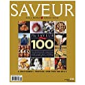 1-Yr Saveur Magazine Subscription