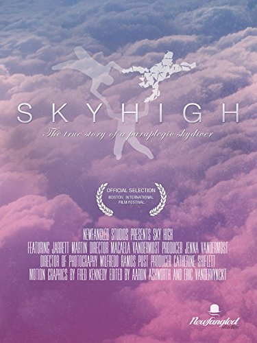 Sky High on Amazon Prime Instant Video UK
