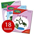 Read Write Inc Story Book and Magnet Collection 18 books (RRP �99.80)