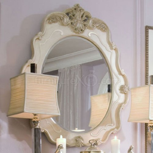 Cheap Aico Lavelle Console Table Mirror – 54260-04 (B003LA1E2O)