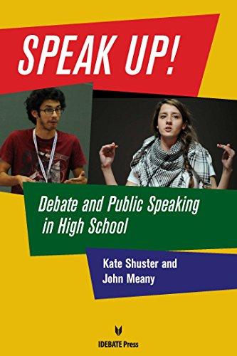 For Teachers Middle School Public Debate Program