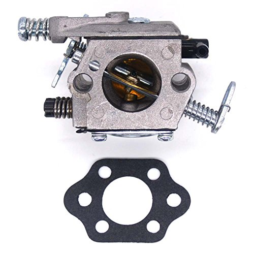 FitBest Carburetor Carb for Stihl 021 023 025 MS210 MS230 MS250 Chainsaw Replaces Walbro WT286 Zama C1QS11E (Stihl 021 Carburetor compare prices)