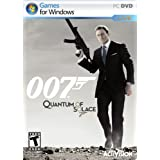 James Bond 007: Quantum of Solace - PC