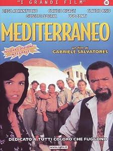 Mediterraneo [IT Import]