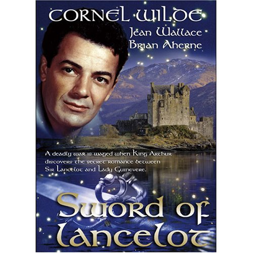 Sword of Lancelot [DVD] [1963] [Region 1] [US Import] [NTSC]