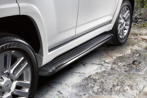 Running Boards for 2010-2013 SR5 and Limited Toyota 4Runners-New, OEM (Toyota 4runner Oem Running Boards compare prices)