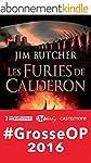 Les Furies de Calderon: Codex Al�ra, T1