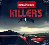 The Killers - Battle Born LIMITED EDITION CD Includes 2 BONUS Tracks