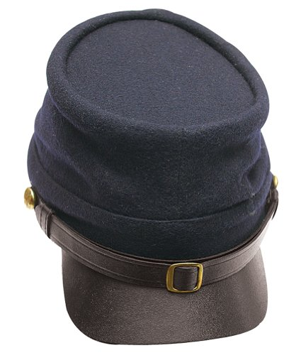 Civil War Kepi for Enlisted Men US - XLarge